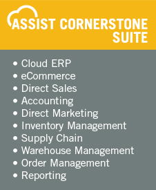 Assist Cornerstone Suite of Products