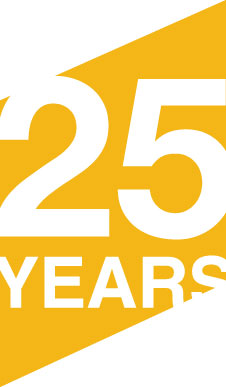 Assist Cornerstone. 25 years of ERP excellence.